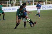 Bara FC Incar Pertandingan Final