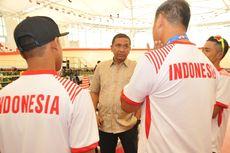Gelaran Balap Sepeda Besar Pasca Asian Games