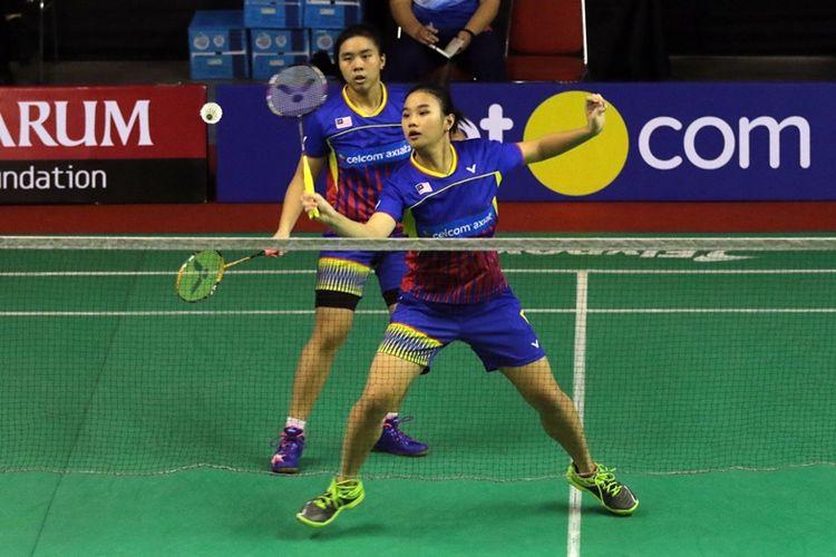 Tim putri Malaysia yang saat ini tengah mengikuti turnamen Superliga Junior 2017 ini, masih jauh untuk bisa bersaing bersama tim-tim dari Indonesia yang tergabung dalam satu grup W.