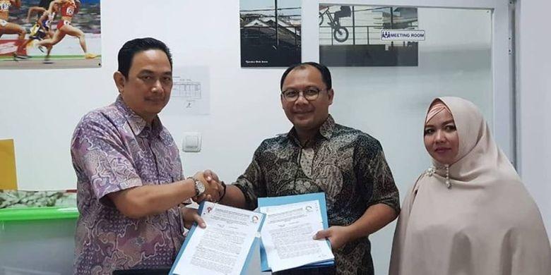 ASG 2019 menjadi multievent pertama yang pengelolaan dana sponsornya dilakukan LPDUK setelah lembaga berstatus Badan Layanan Umum (BLU) di bawah Kemenpora ini sukses membantu INASGOC dan INAPGOC dalam mengelola dana komersil  Asian Games dan Asian Para Games 2018.