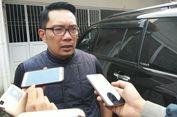 Heboh Kabar Bakal Dukung Jokowi di 2019, Ini Jawaban Ridwan Kamil