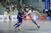 Sebanyak 13 Tim Ikut Lima Futsal Zona Sumatera