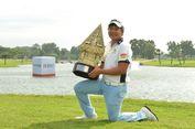 Poom Raih Gelar Kedua BNI Indonesian Masters