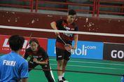 Peserta LIMA Badminton Jabar Meningkat