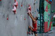 Terpilih, Atlet Panjat Tebing ke Seleksi Olimpiade Tokyo 2020