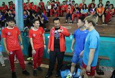 Pak Gubernur,  Olahraga Jakarta Bukan Hanya Persija
