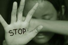 Pelecehan Seksual Percepat Pubertas Gadis Kecil
