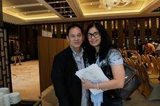 Mendirikan Klub Sarwendah, Hermawan Tukar Bisnis Hiburan