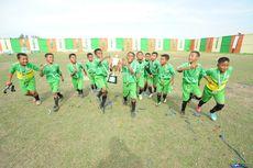 Inilah Jawara MFC Medan