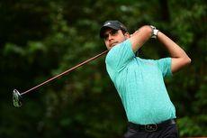 Jelang BNI Indonesian Masters, Sharma Sabet Peringkat Satu Asia