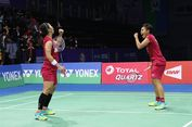 Greysia/Apriyani Juarai India Open Setelah Taklukkan Wakil Thailand