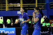 Puteri Indonesia Bertemu Jepang di Semi Final