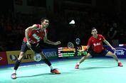 Hasil Piala Thomas, Fajar/Rian Bawa Indonesia Lolos ke Perempat Final