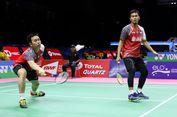 Indonesia Intip Pertandingan Korea-Thailand