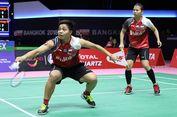 Lima Wakil Indonesia Pada Semifinal Thailand Open