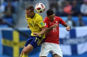5 Fakta Menarik Swedia Vs Swiss