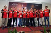 Audisi Umum Surabaya dan Purwokerto Diminati