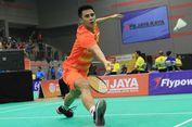Ikhsan Rumbay Disingkirkan Pemain Malaysia