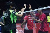 Tontowi/Liliyana Bertemu Malaysia di Final Singapore Open