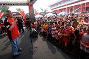 Sebanyak 397 Peserta Audisi Umum Melaju ke Fase Turnamen