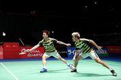Kalahkan Wakil China, Marcus/Kevin Lolos ke Babak Kedua Denmark Open