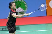 Malaysia Masters 2019, Langkah Fitriani Terhenti