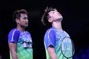 Action Figure Liliyana Natsir Bakal Dijual Saat Indonesia Masters 2019