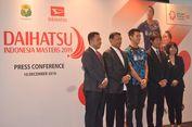 Daihatsu Indonesia Masters Diusulkan Untuk 10 Tahun