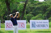 Rinaldi Ulang Sukses Tahun Lalu di BNI Indonesian Masters 2018