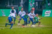 MFC Cari Pemain Terbaik Dari Makassar