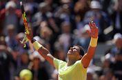 Nadal Kejar Rekor Juara Grand Slam Federer