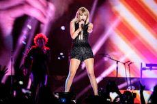 Rilis Ready for It, Taylor Swift Ancam Lagunya Sendiri