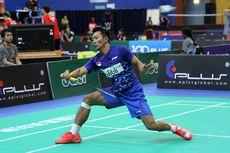 Kalahkan India, Indonesia Juara Grup D