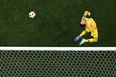 Courtois Tak Pasti, Real Madrid Dikabarkan Targetkan Lloris