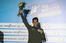 Indonesia Raih Juara Dunia IFSC Climbing