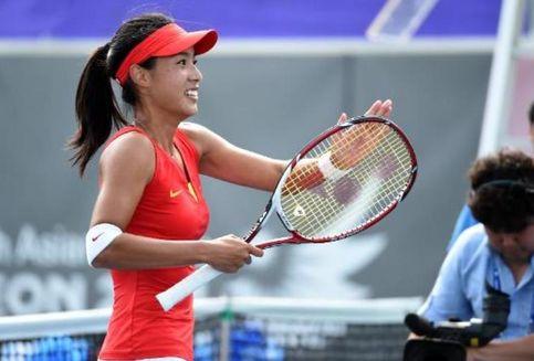 Petenis China  Singkirkan Venus Williams
