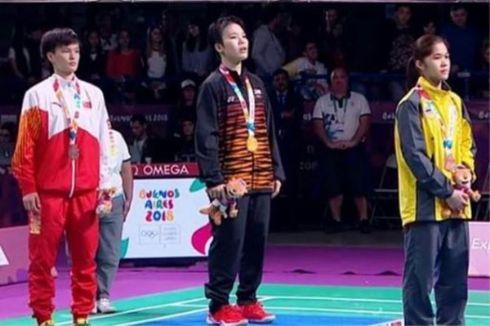 Malaysia Raih Medali Emas Youth Olympic Games