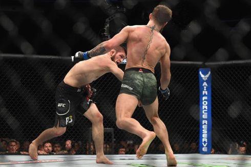 Alasan Baru Kekalahan McGregor Dari Khabib