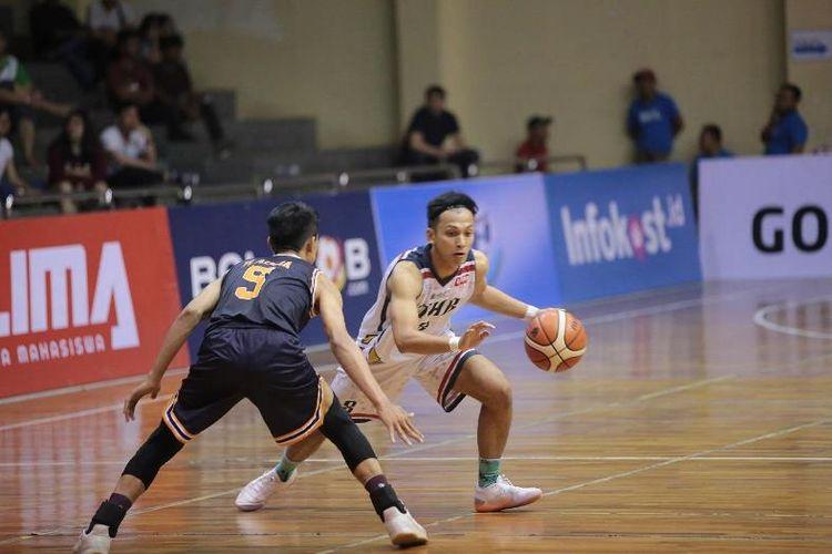 Di Bandung, Putra ITHB Pertahankan Gelar Juara