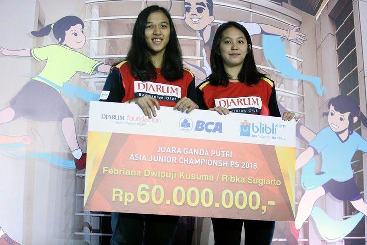 Penghargaan Buat Talenta Muda Karanganyar