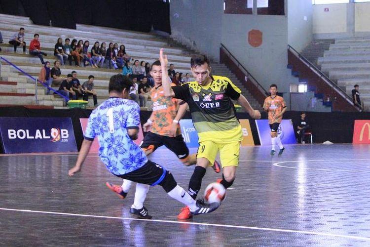 Pada Season 6 tahun ini, Liga Mahasiswa akan menghelat futsal di tujuh wilayah, dimulai di Pulau Kalimantan pada 27 September - 3 Oktober 2018, tepatnya di Pontianak, Kalimantan Barat.