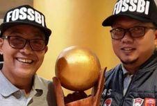Kemenpora Gelar Turnamen Futsal Antarunit