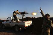 Turki: Siapapun yang Bantu Milisi Kurdi akan Jadi Target Serangan Kami