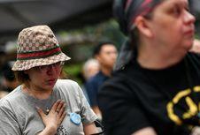Malaysia Resmi Minta Bantuan Australia untuk Identifikasi Puing MH370