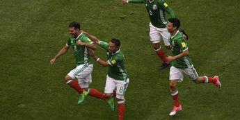 Timnas Meksiko, Langganan Piala Dunia, Minim Prestasi