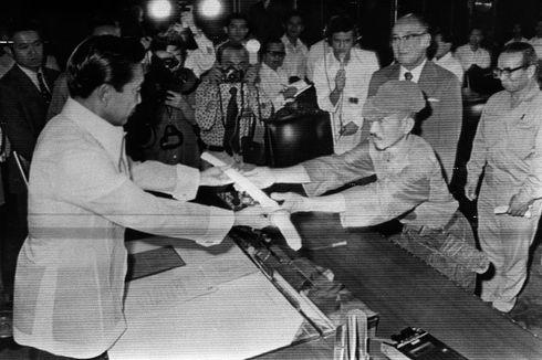 Kisah Hiroo Onoda yang Terus Bertempur 29 Tahun Usai Perang Dunia II