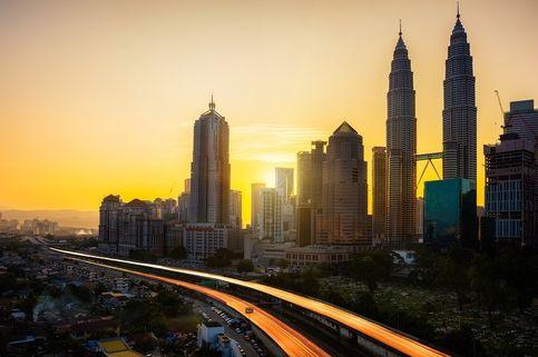 Kuala Lumpur Manfaatkan Teknologi Digital untuk Menata Kota