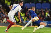 Vidi FC Vs Chelsea, Maurizio Sarri Khawatirkan Cedera Morata