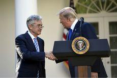 Meski Ditekan Trump, The Fed Tetap Putuskan Menahan Suku Bunga