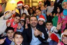 Meriahnya Natal di Timur Tengah: Dari Festival hingga Sinterklas Menunggangi Unta